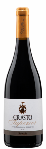 Quinta do Crasto Syrah Superior VR Duriense 2017 75cl