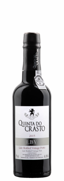 Quinta do Crasto LBV Porto 2015 20% 37.5cl