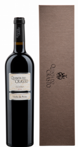 Quinta do Crasto Vinha da Ponte DOC Douro 2012 75cl