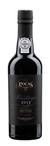 Poças Junior Porto Vintage 2013 20% 37.5cl