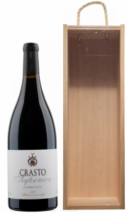 Quinta do Crasto Crasto Superior DOC Douro 2017 150cl