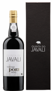 Quinta do Javali Vintage Port 2013 20% 75cl