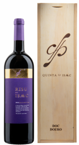 Quinta do Isaac Risu do Isaac DOC Douro 2016 150cl