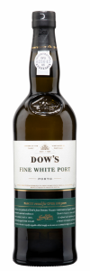 Dow's Fine White Port 19% 75cl