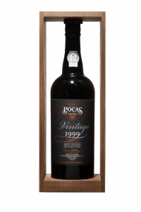 Poças Junior Porto Vintage 1999 20% 75cl